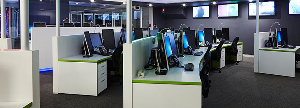 SMC operates 24 hours a day, 7 days a week for two ASIAL certified Grade A1 Monitoring Centres